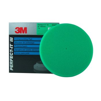 3M - Perfect-it III Polierschaum 150 mm 50487