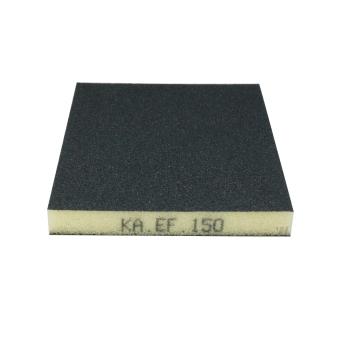 KA.EF. Sanding mat grit 150 p280 Sanding sponge Sanding pad