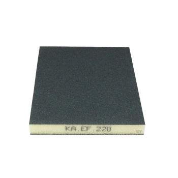 KA.EF. Sanding mat 220 grit p500 Sanding sponge Sanding pad