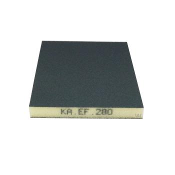 KA.EF. Sanding mat grain 280 p1000 Sanding sponge Sanding...
