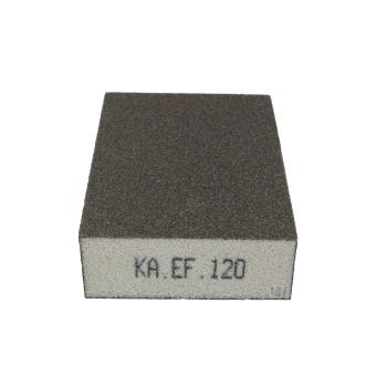 KA.EF. Abrasive sponge grain 120 p240 Abrasive mat...