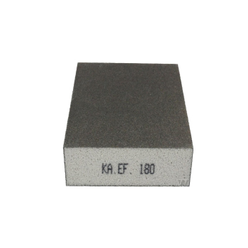 Abrasive sponge grain 180 p320