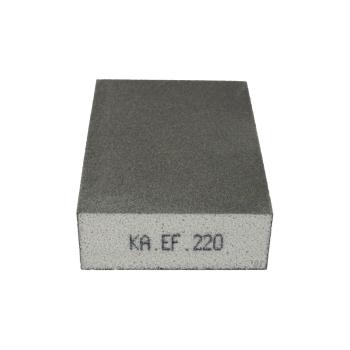 Abrasive sponge grain 220 p500