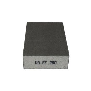 Abrasive sponge grain 280 p1000