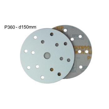 1 x Indasa WhiteLine d150 p360 grinding wheel Rhynogrip...