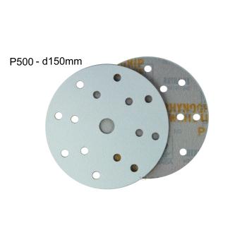 1 x Indasa WhiteLine d150 p500 grinding wheel Rhynogrip...