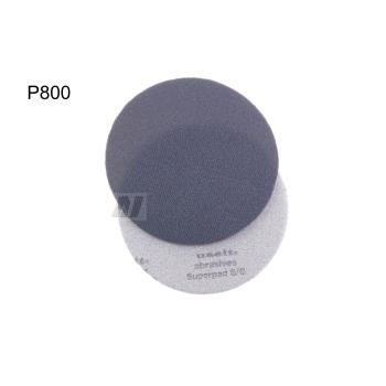d 150 mm - p800 - useit®-Superfinishing pad sg