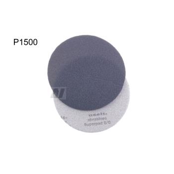 d 150 mm - p1500 - useit®-Superfinishing-Pad sg