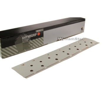 INDASA p180 sanding strip 70mm/420mm velcro 23h