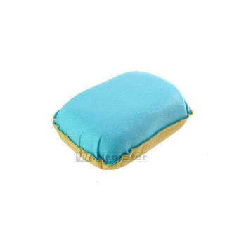 duo sponge car sponge synthetic chamois leather microfibre