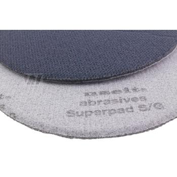 "d128mm/5"" - p600 - useit®-Superfinishing-Pad sg"