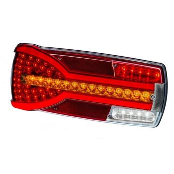 HORPOL® carmen led tail light [l] e9 dynamic running...