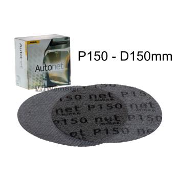 Autonet d150 mm - p150 Grid grinding wheel