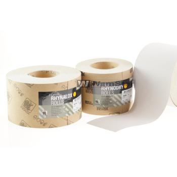 Indasa WhiteLine rhynalox / rhynodry sandpaper roll...