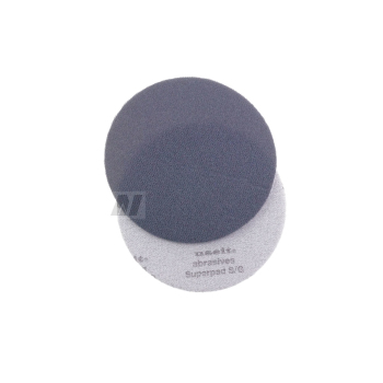 """d128mm/5"""" - useit®-Superfinishing-Pad sg"""