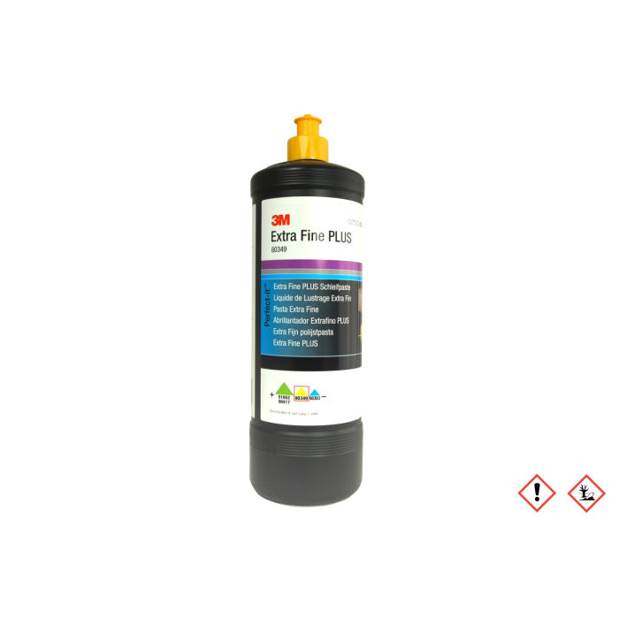 3M - Perfect-it III Extra Fine Schleifpaste 80349